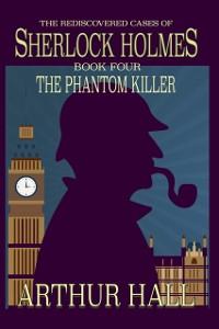 Cover Phantom Killer