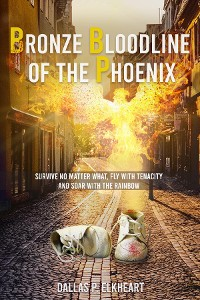 Cover Bronze Bloodline of the Phoenix