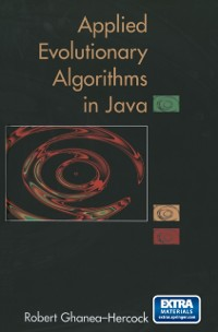 Cover Applied Evolutionary Algorithms in Java