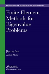 Cover Finite Element Methods for Eigenvalue Problems