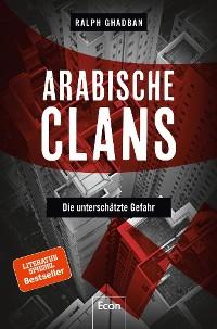 Cover Arabische Clans