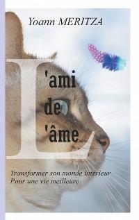 Cover L'ami de l'âme