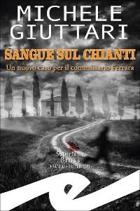 Cover Sangue sul Chianti