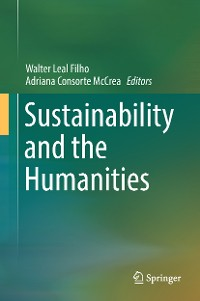 Cover Sustainability and the Humanities