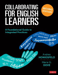 Cover Collaborating for English Learners