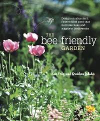 Cover Bee-Friendly Garden