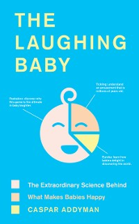Cover The Laughing Baby