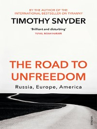 Cover The Road to Unfreedom