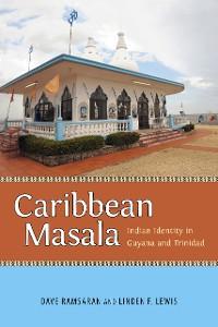 Cover Caribbean Masala