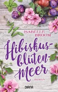 Cover Hibiskusblütenmeer