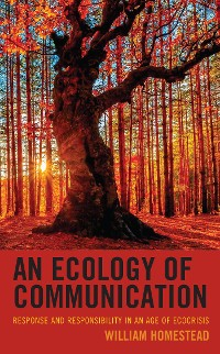 Cover An Ecology of Communication