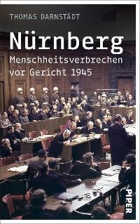Cover Nürnberg
