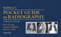 Cover Merrill's Pocket Guide to Radiography - E-Book