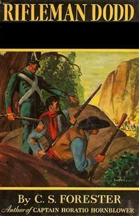 Cover Rifleman Dodd