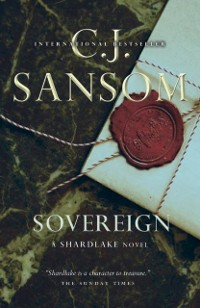 Cover Sovereign