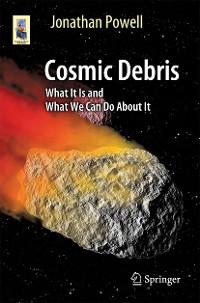 Cover Cosmic Debris