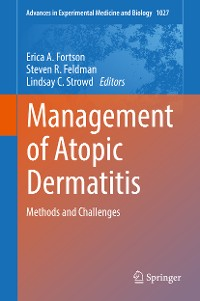 Cover Management of Atopic Dermatitis