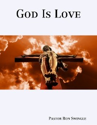 Cover God Is Love