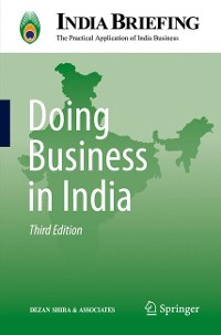 Cover Doing Business in India