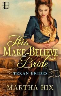 Cover His Make-Believe Bride
