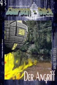 Cover GAARSON-GATE 043: Der Angriff