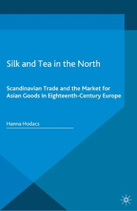 Cover Silk and Tea in the North
