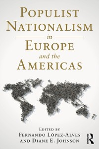 Cover Populist Nationalism in Europe and the Americas