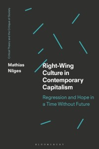 Cover Right-Wing Culture in Contemporary Capitalism