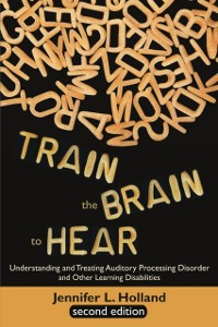 Cover Train the Brain to Hear