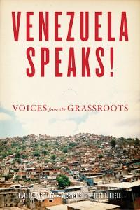 Cover Venezuela Speaks!