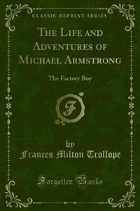 Cover The Life and Adventures of Michael Armstrong