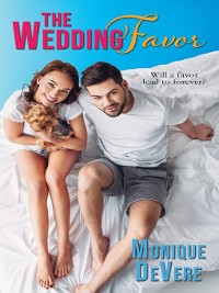 Cover The Wedding Favor