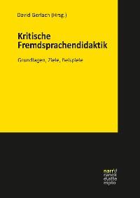 Cover Kritische Fremdsprachendidaktik