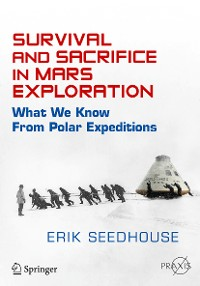 Cover Survival and Sacrifice in Mars Exploration