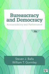 Cover Bureaucracy and Democracy