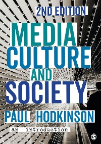 Cover Media, Culture and Society