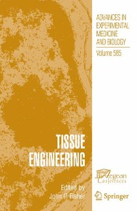 Cover Tissue Engineering