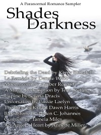 Cover Shades of Darkness
