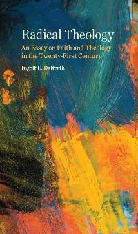 Cover Radical Theology