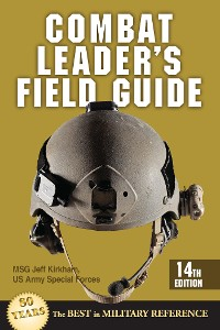 Cover Combat Leader's Field Guide