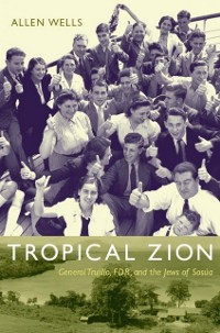 Cover Tropical Zion
