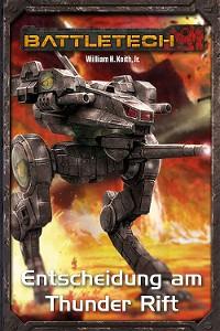 Cover BattleTech Legenden 01 - Gray Death 1