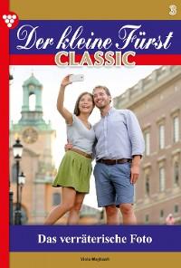 Cover Der kleine Fürst Classic 3 – Adelsroman