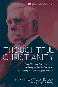 Cover Thoughtful Christianity