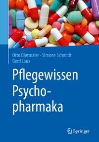 Cover Pflegewissen Psychopharmaka