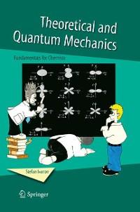 Cover Theoretical and Quantum Mechanics