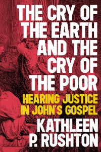 Cover The Cry of the Earth and the Cry of the Poor