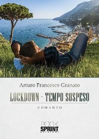 Cover Lockdown - Tempo sospeso