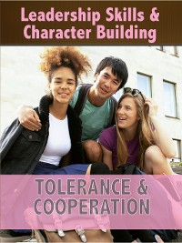 Cover Tolerance & Cooperation