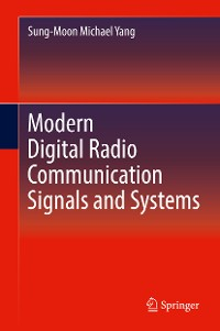 Cover Modern Digital Radio Communication Signals and Systems